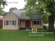 4722 E 34th Street Indianapolis IN, 46218