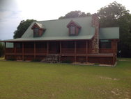 1858 Evergreen Road Sylvester GA, 31791
