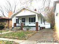1916 S Pasfield St Springfield IL, 62704