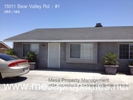 15011 Bear Valley Rd. Hesperia CA, 92345