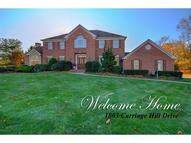 1803 Carriage Hill Drive Wall Township NJ, 07719