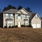 581 Lakewater View Dr Stone Mountain GA, 30087