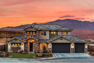 Sage Meadows - 3294 Plan Saint George UT, 84790