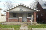1601 South State Indianapolis IN, 46203