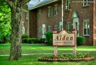 Alden Apartments Rahway NJ, 07065
