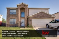 2449 Breanna Way Little Elm TX, 75068