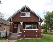 8810 South Parnell Avenue Chicago IL, 60620