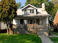 15083 Fairfield Street Detroit MI, 48238