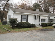 107 #5 Greenwood Ave Rocky Mount NC, 27804