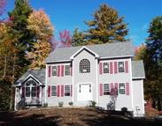 6-11-25 Phillips Pond Drive Sandown NH, 03873
