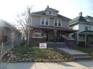 1025 Hervey St Indianapolis IN, 46203