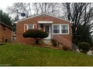 322 East Cassell Ave Barberton OH, 44203
