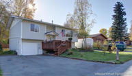 2880 W 80th Avenue Anchorage AK, 99502
