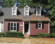 1028 High Lake Court Raleigh NC, 27606