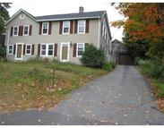 62 East St Chesterfield MA, 01012