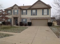 8110 Meadow Bend Dr Indianapolis IN, 46259