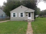 1950 N Dequincy St Indianapolis IN, 46218
