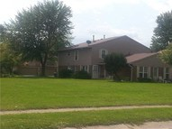 3317 Lupine Dr Indianapolis IN, 46224