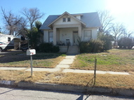 431 W Ave San Angelo TX, 76901