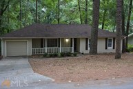 109 Scatterfoot Dr Peachtree City GA, 30269