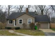 4580 East Berwald Rd South Euclid OH, 44121