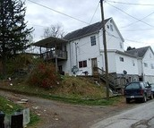 Address Not Disclosed Fairmont WV, 26554