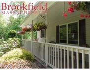45 Molasses Hill Road Brookfield MA, 01506