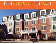 446 Belgrade Ave #206 Boston MA, 02132
