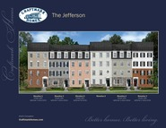 The Jefferson Hanover MD, 21076