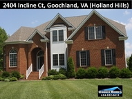 2404 Incline Ct Goochland VA, 23063