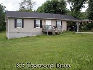 875 Treewood Drive Cookeville TN, 38501
