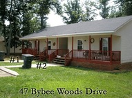 47 Bybee Woods Drive Mcminnville TN, 37110