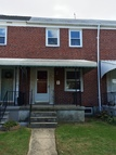 76 S Hawthorne Rd Middle River MD, 21220