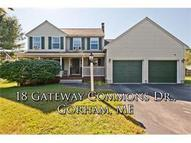 18 Gateway Commons Drive Gorham ME, 04038