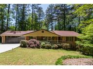 335 Montevallo Drive Sandy Springs GA, 30342