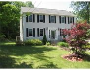 15 Cottonwood Road Brookfield MA, 01506