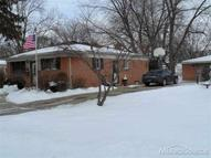 26300 Crystal Avenue Warren MI, 48091