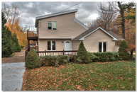4495 Ammon Cleveland OH, 44143