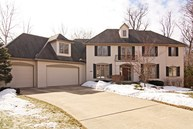 9505 Timber Crest Ln Indianapolis IN, 46256