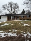 2645 W 57th Place Merrillville IN, 46410