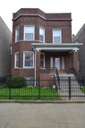 1539 West 71st Street Chicago IL, 60636