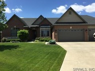 1705 Interlacken Road Springfield IL, 62704