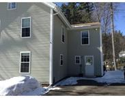 3 Oakham Rd North Brookfield MA, 01535