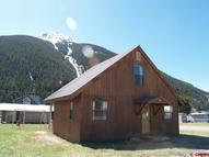 1406 Cement St Silverton CO, 81433