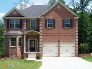 6189 Florence Trl Lot 12 Morrow GA, 30260