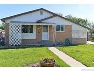 185 East 106th Place Northglenn CO, 80233
