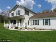 11201 Poorbaugh Ave Corriganville MD, 21524