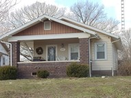 603 S Thomas Christopher IL, 62822