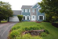 438 Frost Dr Williams Bay WI, 53191
