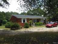 6229 Turnipseed Road Wendell NC, 27591